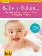 Sabine Hartz: Baby in Balance