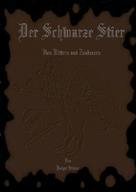 Holger Steiner: Der Schwarze Stier II ★★★★