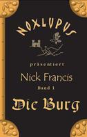 Noxlupus: Nick Francis 1 ★★★