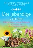 Johanna Paungger: Der lebendige Garten ★★★★