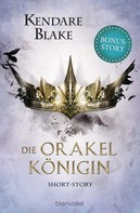Kendare Blake: Die Orakelkönigin ★★★★★