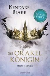 Die Orakelkönigin - Short-Story