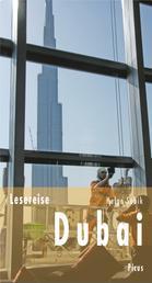 Lesereise Dubai - Dreitausend Stufen in den Himmel