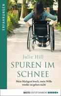 Julie Hill: Spuren im Schnee ★★★★