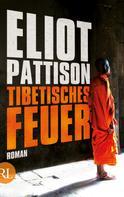 Eliot Pattison: Tibetisches Feuer ★★★★