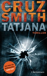 Tatjana - Thriller