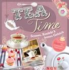 Naumann & Göbel Verlag: Teatime - Scones, Konfekt & feines Gebäck ★★★★