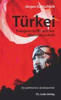 Jürgen Gottschlich: Türkei ★★★★