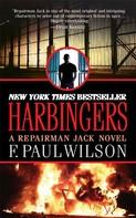 F. Paul Wilson: Harbingers ★★★★★