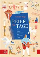 Fabian Vogt: FEIER die TAGE