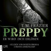 Preppy - Er wird dich erlösen - King-Reihe 7 (Ungekürzt)