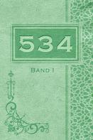 Milena Himmerich-Chilla: 534 - Band I