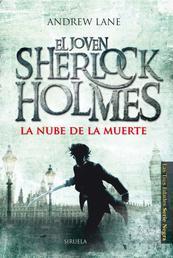 La nube de la muerte - El joven Sherlock Holmes