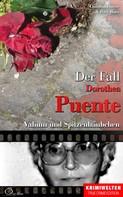 Christian Lunzer: Der Fall Dorothea Puente ★★★★★