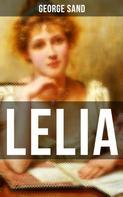 George Sand: LELIA