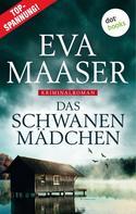 Eva Maaser: Kleine Schwäne: Kommissar Rohleffs dritter Fall ★★★★