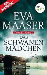 Kleine Schwäne: Kommissar Rohleffs dritter Fall - Kriminalroman