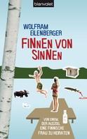 Wolfram Eilenberger: Finnen von Sinnen ★★★