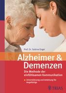 Sabine Engel: Alzheimer und Demenzen