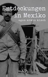 Entdeckungen in Mexiko