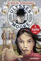Pierdomenico Baccalario: Ulysses Moore - Band 7 ★★★★★