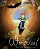 Sam Finch: Windheart
