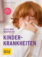Ursula Keicher: Kinderkrankheiten ★★★★★