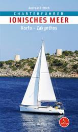 Charterführer Ionisches Meer - Korfu–Zakynthos