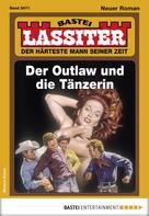 Jack Slade: Lassiter 2471 - Western