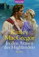 Kinley MacGregor: In den Armen des Highlanders ★★★★