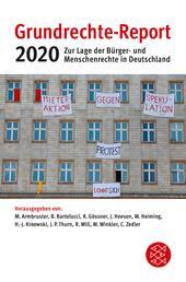 Grundrechte-Report 2020