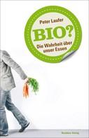 Peter Laufer: Bio? ★★★★