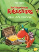 Ingo Siegner: Der kleine Drache Kokosnuss und der Schatz im Dschungel ★★★★★