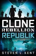 Steven L. Kent: Clone Rebellion 1: Republik ★★★★