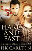 HK Carlton: Hard and Fast
