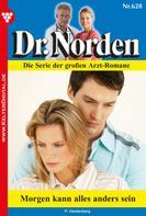 Patricia Vandenberg: Dr. Norden 628 – Arztroman ★★★