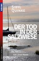 Sibyl Quinke: Der Tod in der Salzwiese