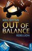 Kris Brynn: Out of Balance - Rebellion ★