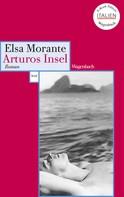 Elsa Morante: Arturos Insel ★★★★