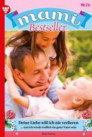 Gisela Reutling: Mami Bestseller 74 – Familienroman