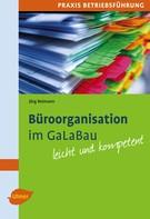 Jörg Reimann: Büroorganisation im GaLaBau ★★★