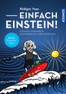 Rüdiger Vaas: Einfach Einstein! ★★★★★