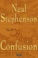 Neal Stephenson: Confusion ★★★★★