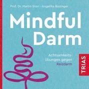 Mindful Darm (Hörbuch) - Achtsamkeitsübungen gegen Reizdarm
