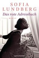 Sofia Lundberg: Das rote Adressbuch ★★★★