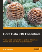 B. M. Harwani: Core Data iOS Essentials