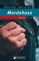 Simone Dorra: Mordshass