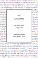 Vatsyayana: The Kamasutra (Translated)