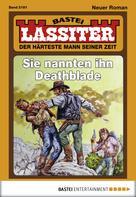 Jack Slade: Lassiter - Folge 2181 ★★★★★