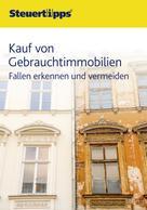 Akademische Arbeitsgemeinschaft: Kauf von Gebrauchtimmobilien